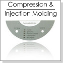 Compression & Injection Molding